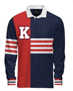 """Author on Instagram: """"We've got new merchandise in the Jillian Dodd Store! ❤️💙For all my London Prep fans, support Kensington with your very own Kensington…"""""""