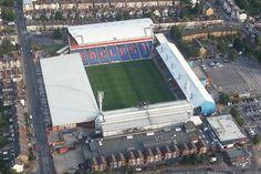 Crystal Palace F.C. - Selhurst Park