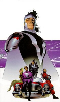 Travis Charest is a comic book artist, best known for his realistic style and vivid imagery. He has provided interior and cover art for Wildcats and covers for Star Wars. Comic Book Artists, Comic Book Characters, Comic Artist, Comic Character, Comic Books Art, Travis Charest, Universe Art, Image Comics, Book Cover Art
