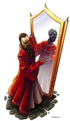 Mirror of revelation