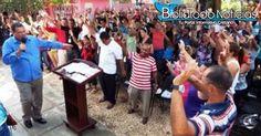 Evangelio crece en Cuba, a pesar del sufrimiento impuesto por el gobierno