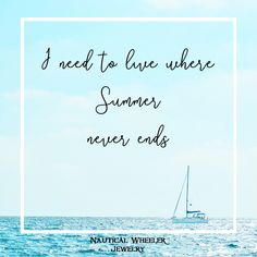 Summer Never Ends Quote |