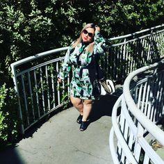 All we need is green #green  #instagrammers #blogueira #instafashion #instagram #fashiongirl #fashionista #fashion #moda #ootd #outfit #lookbook #look #lookdodia #lookdodiabrasil #clothes