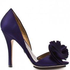 Badgley Mischka Randall Wedding Shoes