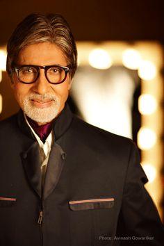 Amitabh Bachchan LEGEND of Bollywood
