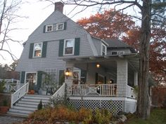 Bufflehead Cove Inn  Kennebunk, ME