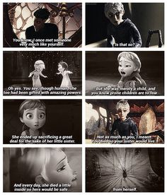 I need to watch Rise of the Guardians...cause this fits too perfectly...like they're just plotting a cross-over as we speak...well type...