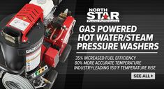 NorthStar Pressure Washers Electric Power Tools, Pressure Washers, Heat Exchanger, Tools And Equipment, Ecommerce, Digital, Electrical Tools, E Commerce, Pressure Washing