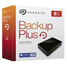 Jual beli SEAGATE Backup Plus Desktop 8TB USB3.0 [ STDT8000100 ] di Lapak pradnawati - pradnawati. Menjual Hard Disk & RAM - BARANG 100% BARU BELI DI USA, SEGEL TERPAKSA DIBUKA KARNA HARUS LEWAT PEMERIKSAAN BEA CUKAI. PEMBELI SERIUS FAST RESPONS: WA - melihat nomor telepon - 628989726804 Kapasitas Besar untuk Backup dan Berbagi Data Hard Disk Backup Plus Desktop dari Seagate menawarkan solusi paling mudah untuk melindungi dan berbagi konten digital Anda, dengan sekali klik. Pilihan k...