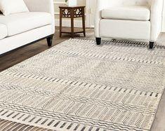 25 super ideas for bedroom rug runner west elm Blue Carpet, Diy Carpet, Modern Carpet, Rugs On Carpet, Carpet Colors, Carpets, Wool Carpet, Stair Carpet, Basement Carpet
