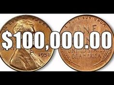worth thousands in your pocket! Valuable Pennies, Rare Pennies, Valuable Coins, Wheat Penny Value, Penny Values, Old Coins Value, Old Coins Worth Money, Wheat Pennies, Penny Coin