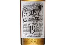 Bacardi global travel retail is continuing its single malts momentum with the release of Craigellachie Speyside single malt Scotch whisky in two aged editions – a 13YO – and a travel retail exclusive 19YO.
