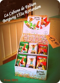Italian Candy