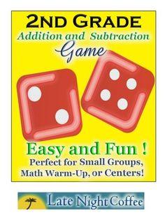 Images about 2nd grade math on pinterest 2nd grade math 2nd grades