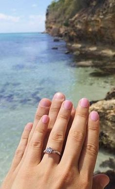 Would you say yes to a summer proposal with this ring?