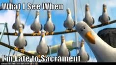 Mormon LDS Meme Funny (18) DOUBLE CLICK ON IT