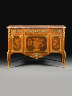 commodes/chest of drawers ||| sotheby's l15042lot85p2len