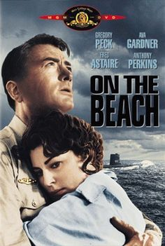 ON THE BEACH (USA 1959, Stanley Kramer), gesehen in der #Berlinale Retrospektive. Ein Film, der mich vor Jahren im TV zutiefst beeindruckt hat. Jetzt erstmals im Kino gesehen, wo er seine tragische Wirkung natürlich keineswegs verliert. Verschrottet alle Atombomben! Jetzt!