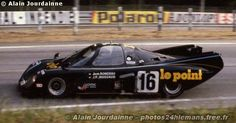1980 Rondeau M379 B #003 - Engine: 2993cc Ford Cosworth DFV/Mader N/A V8/90° 4V DOHC - Drivers: Jean Rondeau, Jean-Pierre Jaussaud - Devastated Porsche by beating them at Le Mans by 2 laps. Porsche finished second. Rondeaus finished 1st and 3rd. - Sources: Jalopnik and racingsportscars.com