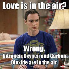 #chemistry #gottalovesheldoncooper