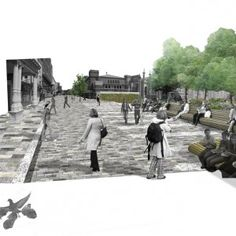 New Road by Landscape Projects and Gehl Architects « Landscape Architecture Works | Landezine