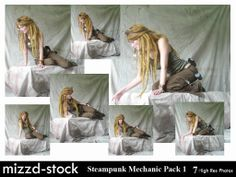 Fantastic Stock prints by mizzd-stock of Denmark!!