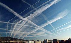 Chemtrails, Extinction Level Event (ELE) and Bio-Terrorism!