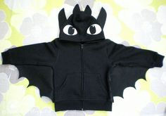 toothless costume | Flickr - Photo Sharing!