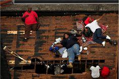 25 Most Haunting Photos from Hurricane Katrina - My Modern Met