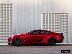 Visit The MACHINE Shop Café... ❤ Best of Ford @ MACHINE ❤ (2015 Ford Mustang Coupé)