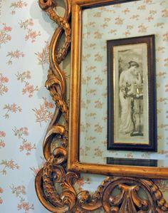 House - Clontarf | RK Designs Zoffany Wallpaper, French Interior Design, Dublin, Luxury Homes, Ireland, Irish, Texture, House, Color