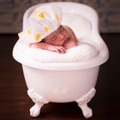 Banheira para Bebê Vitoriana Slipper Doka Bath Works | ObraVIP PIREI!!!