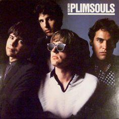 The Plimsouls – The Plimsouls