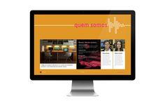 Saad Studio – Flexible brand identity for audio studio Oigo