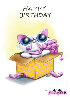 Suprise a cute little Kitty.. just for you ALS... :)