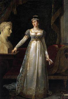 1810 - Pauline Borghese