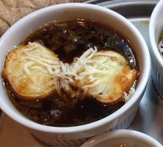 EatingEclectic: MAKE IT: French Onion Soup
