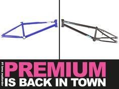 Premium BMX Stuff!