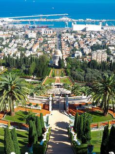 My One Week Itinerary in Israel (and Palestine) | WORLD OF WANDERLUST