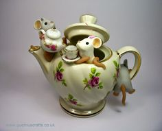 Tea Lovers - Community - Google+ (Pour Coffee Pots)