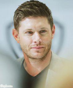 Jensen, sdcc17