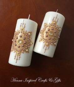 Decorative Candles Unscented Candles Pillar Candles Home
