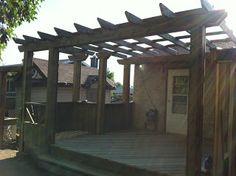images about pagoda on Pinterest Pergolas Patio