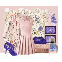 Spring is comming!, created by armband on Polyvore