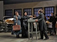 From @stlpr: Reflection: Opera Theatre rediscovers lost gem in 'Emmeline'