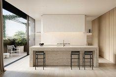 Home Decor Living Room .Home Decor Living Room Küchen Design, House Design, Architects Melbourne, Cuisines Design, Pent House, Travertine, Simple House, Interiores Design, Cheap Home Decor