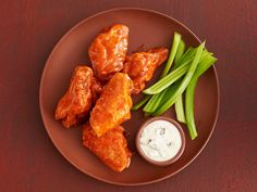 SO MANY TO CHOOSE FROM.....ALL SOUND TERRIFFIC!!! 50 Wing Recipes : Recipes and Cooking : Food Network - FoodNetwork.com