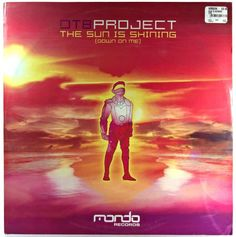 DT8 Project - The Sun Is Shining (Down On Me)