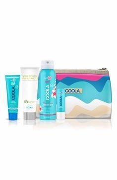Main Image - COOLA® Suncare Sport Essential Travel Set (Limited Edition)