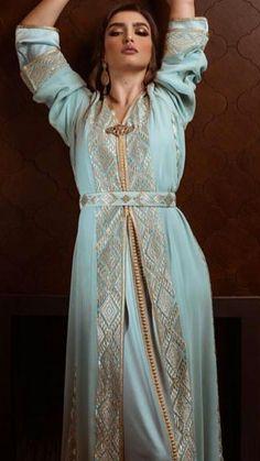 12 meilleures images du tableau RAFINITY caftans haute couture en ... 1dd23a8cd1f